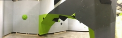 Bloc & Wall in Colmar : a new climbing centre and a novelty for France