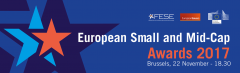 European Small and Mid-Cap Awards 2017