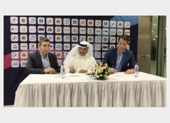 Gymnastics : ABEO signs for four years with Qatar